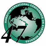 HICSS-47 Logo