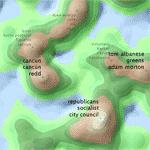 Information Landscape